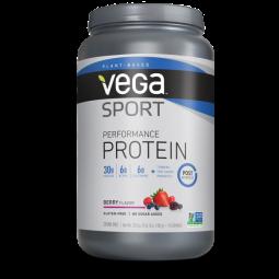 Vega berry protein